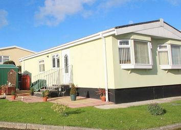 Thumbnail 2 bed property for sale in Sun Valley Park, St. Columb