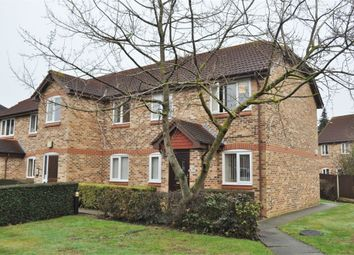 Thumbnail 2 bed flat for sale in Earlsfield Drive, Chelmer Village, Chelmsford, Essex