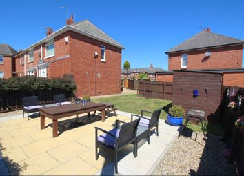 Thumbnail 2 bed semi-detached house for sale in Renwick Street, Newcastle Upon Tyne
