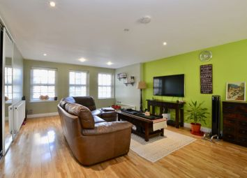 Thumbnail 2 bed flat for sale in 24 Welmar Mews, Clapham