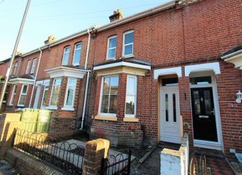 Thumbnail 3 bedroom terraced house for sale in Mortimer Road, Southampton