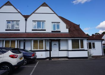 Thumbnail 1 bed flat to rent in Blossomfield Road, Solihull