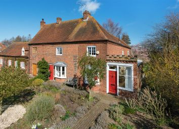 Thumbnail 4 bed property for sale in Plum Pudding Lane, Dargate, Faversham