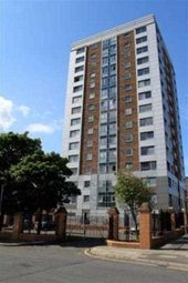 Thumbnail 2 bed flat for sale in Lace Street, Liverpool
