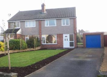 Thumbnail 3 bed semi-detached house to rent in Hayton Drive, Wetherby