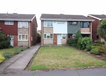 Thumbnail 3 bed semi-detached house for sale in Balfour Road, Kingswinford