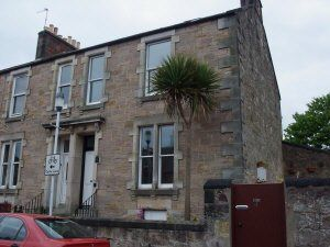 Thumbnail Property to rent in Maria Street, Kirkcaldy