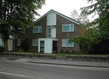 Thumbnail 4 bed flat to rent in Brookvale Road, Southampton