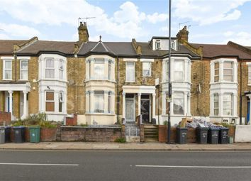 Thumbnail 4 bed terraced house for sale in Acton Lane, Harlesden, London