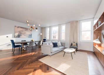 Thumbnail 4 bed flat for sale in Harrington Gardens, London