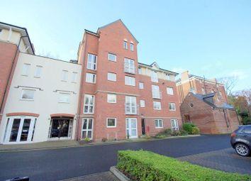 Thumbnail 1 bedroom flat for sale in Sanford Court, Sunderland
