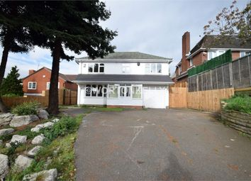 Thumbnail 4 bed detached house to rent in Newton Road, Great Barr, Birmingham, West Midlands