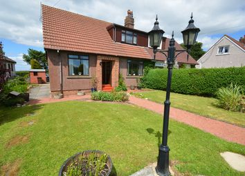Thumbnail 3 bed cottage for sale in Auchencloigh, Galston
