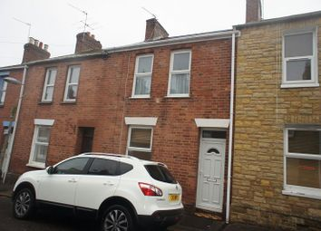 Thumbnail 2 bed terraced house to rent in Hoopern Street, Exeter