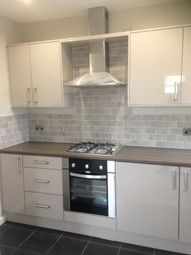 Thumbnail 2 bedroom flat to rent in Waterglade, Willenhall