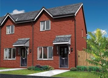 2 bed property to rent in Lea Green Drive, Blackpool FY4