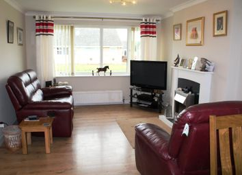 Thumbnail 3 bed semi-detached house for sale in Eskwood Walk, Goole