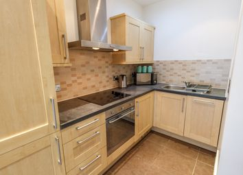 Thumbnail 1 bedroom flat to rent in 21 Colquitt Street, Liverpool City Centre
