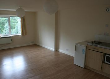 Thumbnail Studio to rent in Amber Court, The Avenue