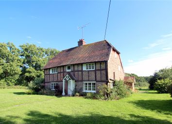 Thumbnail 4 bedroom detached house to rent in Tylers Green, Cuckfield, Haywards Heath, West Sussex