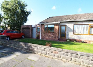 Thumbnail 3 bed bungalow for sale in Murton Close, Thornaby, Stockton-On-Tees