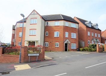Thumbnail 2 bed flat for sale in Bartley Crescent, Birmingham