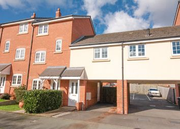 Thumbnail 1 bed flat to rent in Williamson Drive, Nantwich