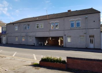 Thumbnail 2 bed flat to rent in Roshan House, Station Road, Carlton, Nottingham