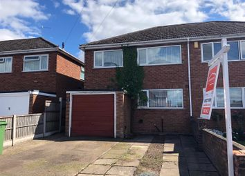 3 bed semi-detached house for sale in Broadway Avenue, Trench, Telford TF2