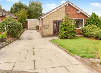 Thumbnail 3 bed detached bungalow to rent in Dunblane Avenue, Bolton