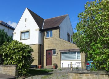 Thumbnail 3 bedroom detached house for sale in Bradley Road, Bradley, Huddersfield, West Yorkshire