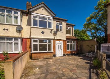 Thumbnail 5 bed property for sale in Lakehall Gardens, Thornton Heath