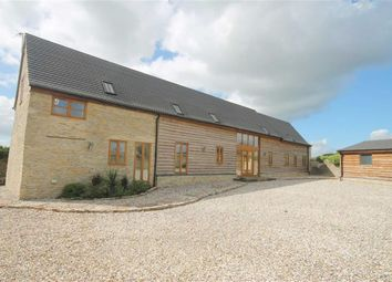 Thumbnail 4 bed barn conversion for sale in Rock Lane, Westbury-On-Severn