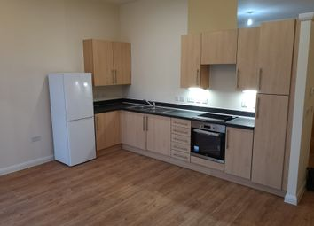 Thumbnail 1 bed flat to rent in Multi Way, London