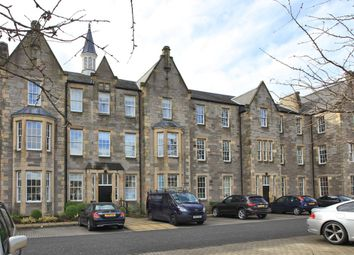 Thumbnail 3 bed maisonette for sale in Glasgow Road, Perth