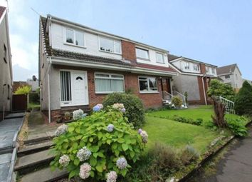 Thumbnail 3 bedroom semi-detached house for sale in Forth Court, Mossneuk, East Kilbride, South Lanarkshire