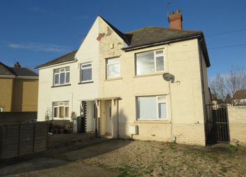 Thumbnail 3 bedroom semi-detached house for sale in Gallamuir Road, Tremorfa, Cardiff