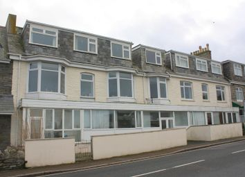 Thumbnail 3 bed flat to rent in Tower Road, Newquay