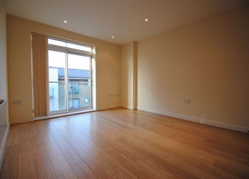 Thumbnail 1 bed flat to rent in Desvignes Drive, London