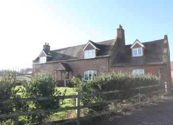 Thumbnail 4 bed detached house to rent in Kinlet, Bewdley, Worcestershire