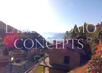 Thumbnail 1 bed apartment for sale in Above Menaggio, Plesio, Como, Lombardy, Italy