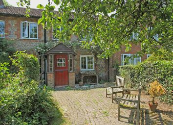 Thumbnail 2 bed cottage for sale in Hatherden, Andover