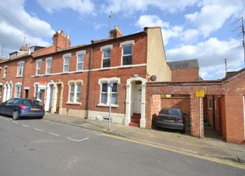 Thumbnail 4 bed terraced house for sale in Connaught Street, The Mounts, Northampton