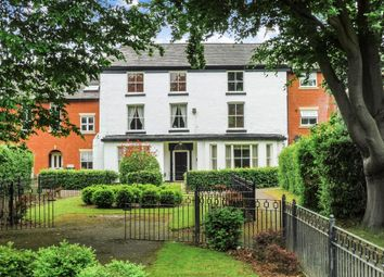 Thumbnail 1 bedroom flat for sale in Wharton Road, Winsford