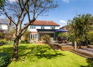 4 bed detached house for sale in Halliford Road, Sunbury-On-Thames, Surrey TW16