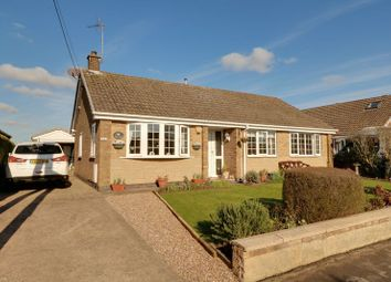 Thumbnail 3 bed detached bungalow for sale in The Nooking, Haxey, Doncaster