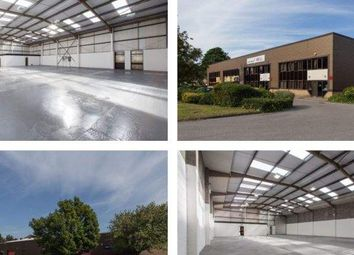 Thumbnail Industrial to let in Unit 12 The Ringway Industrial Park, Beck Road, Huddersfield, Kirklees
