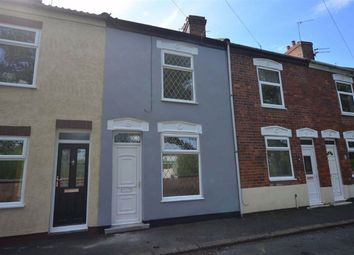 Thumbnail 2 bedroom terraced house for sale in Riverside, Rawcliffe, Goole