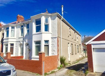 Thumbnail 2 bed flat to rent in Highfield Avenue, Porthcawl