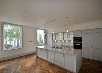Thumbnail 3 bed flat for sale in Leinster Square, Bayswater